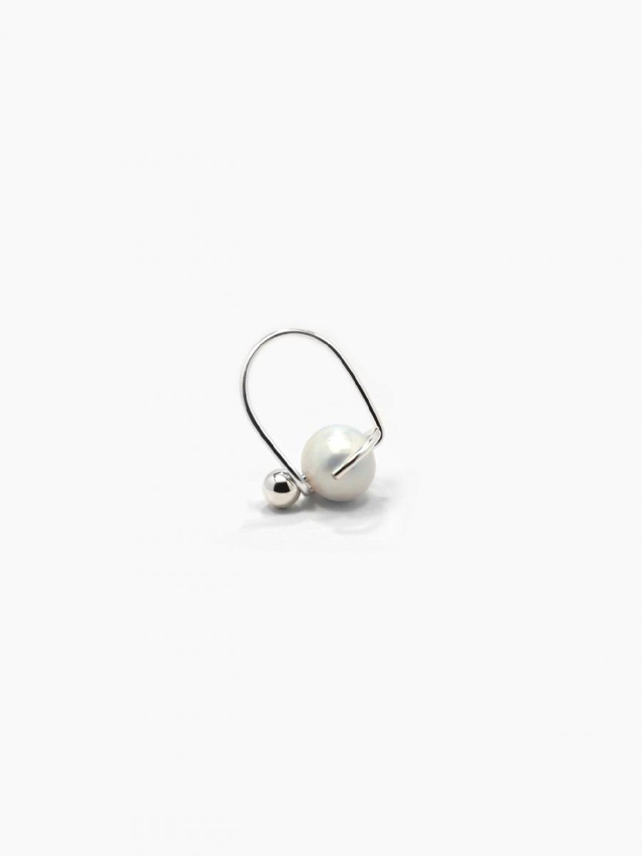 Bague Perle De Culture d'eau douce de la collection Constellation
